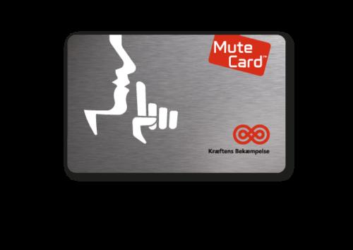 MuteCard